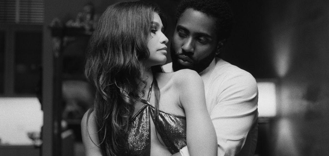 Malcolm & Marie: Todo sobre la llegada de Zendaya a Netflix