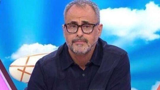 Intrusos confirmó el reemplazo de Jorge Rial y suma nuevos panelistas