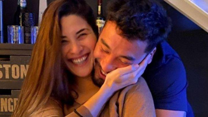 Tras regresar al país, Ivana Nadal se mudó con su novio: conocé su nuevo departamento