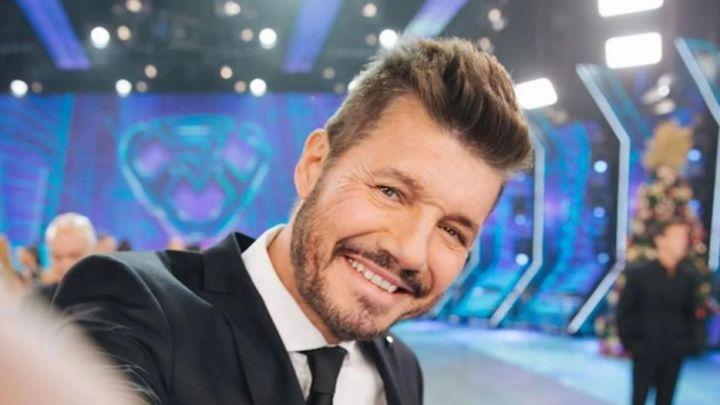 Marcelo Tinelli eligió a la figura que reemplazará a Ángel de Brito en La Academia