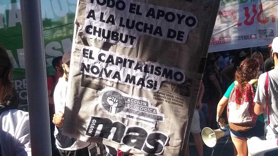 megaminería en Chubut 20210204