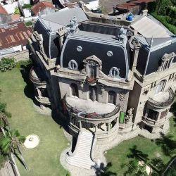 Acaba de ser declarado Monumento Histórico Nacional, mediante el decreto 72/21 que lleva la firma del presidente, Alberto Fernández.