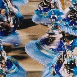 Opciones virtuales del carnaval de Rio.