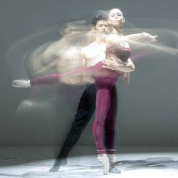 Dance Live. | Foto:Cedoc