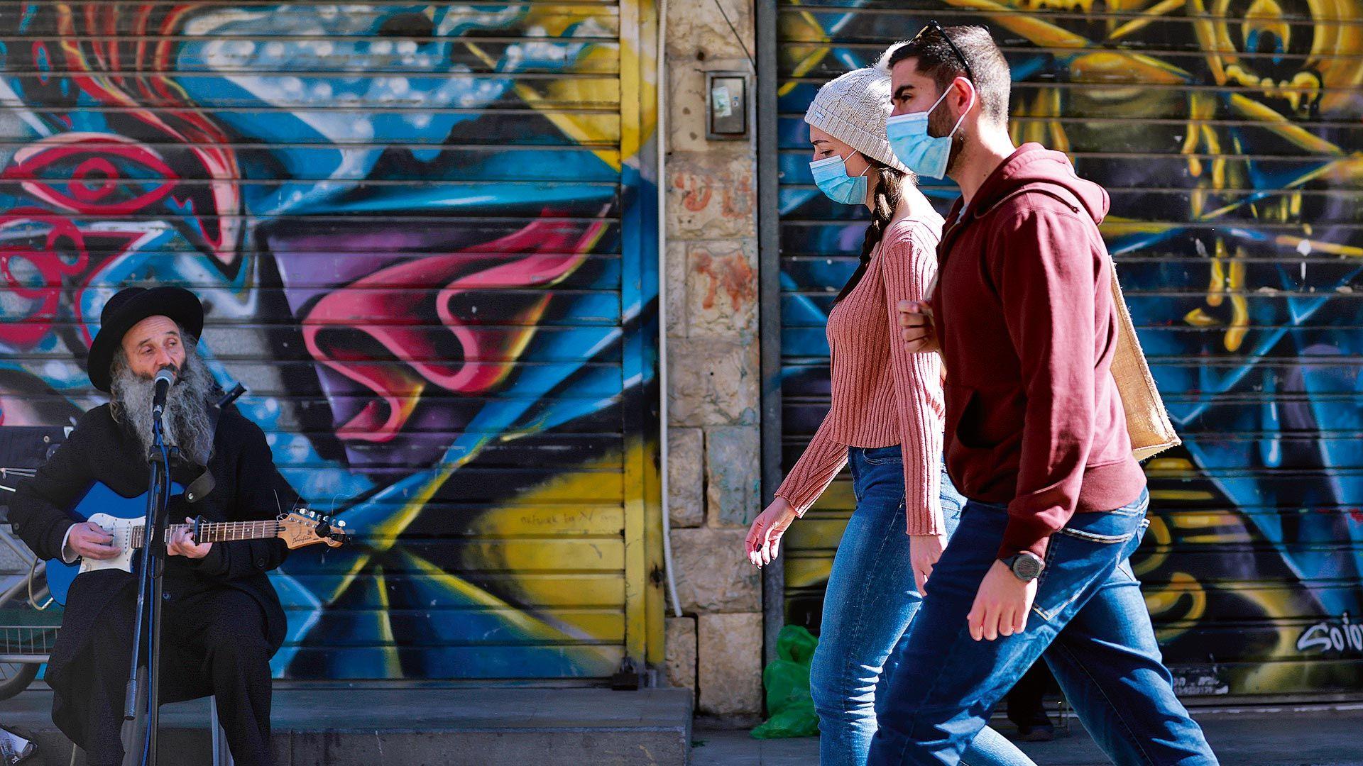 A un año de la pandemia de coronavirus en la Argentina, el balance