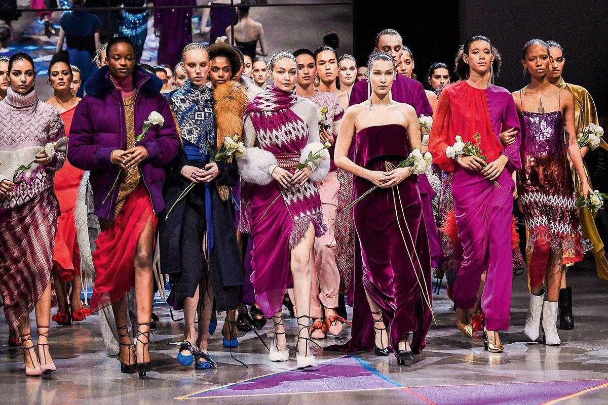 Semana de la Moda de Nueva York