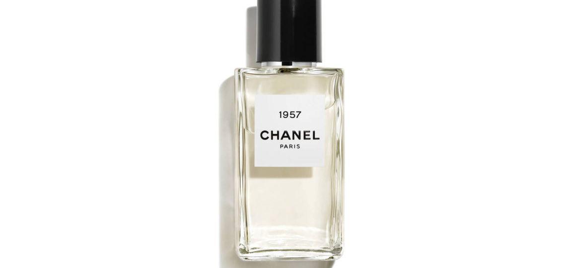 Ideas para decorar con frascos de perfume