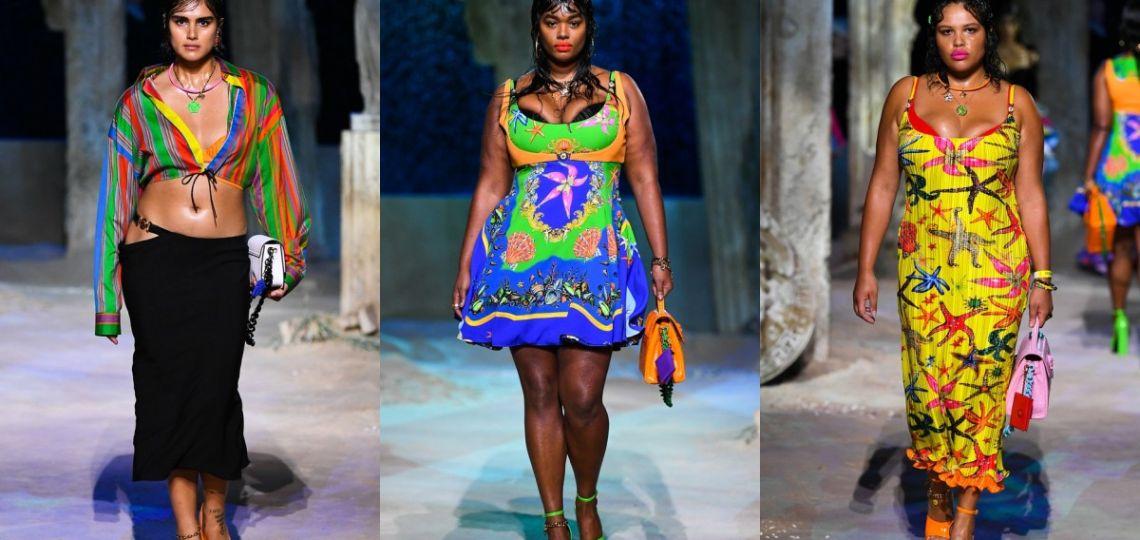 Enteráte por qué Versace no estará en la Semana de La Moda de Milán