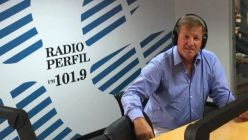 El Pulso, con Eduardo Serenellini