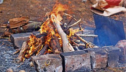 Idea. El fuego y la máquina de vapor han surgido de la necesidad; del deseo de mejorar.