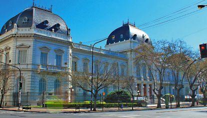 Fallo. Álvarez Echagüe y su decisión de aumento a los jueces bonaerenses.