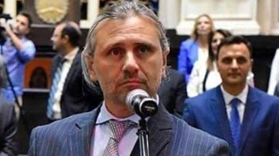 Marcos Di Palma