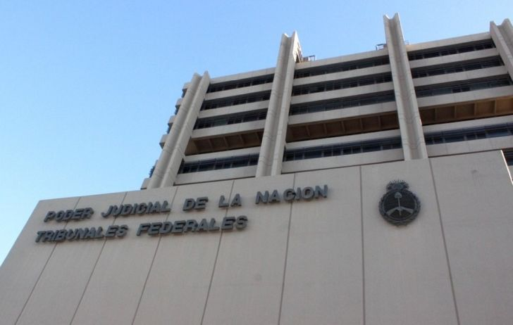 TRIBUNALES FEDERALES. La Corte Suprema de Justicia de la Nación ordenó trasladar personal del Juzgado Federal 3 al 1, para atender causas de lesa humanidad como el expediente 'Gómez Miguel Angel'.