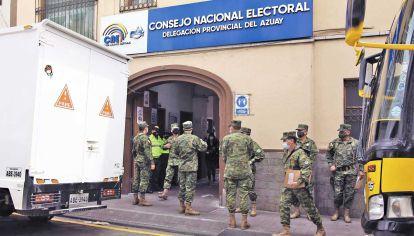 Región. Habrá durante el año nueve elecciones en ocho países.