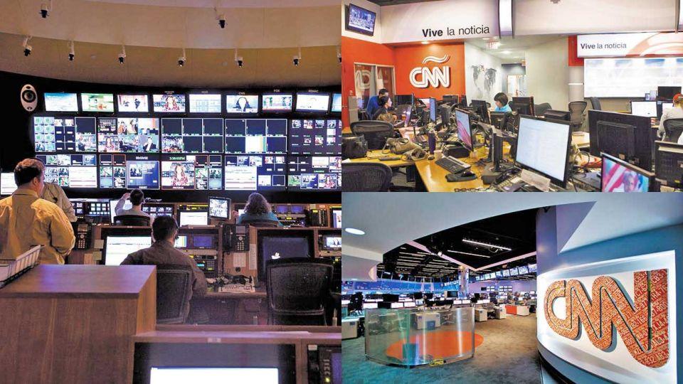 Estilo. La cadena ha logrado una forma de cubrir distintas plataformas y diferentes públicos en los últimos años. Desde sus redes sociales a sus podcasts, pasando por su canal, la famosa cadena internacional busca, como sus pares, lograr estar a la vanguardia de la comunicación de noticias 24 horas por día.
