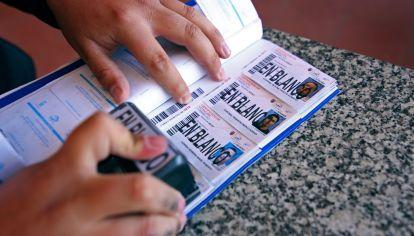 Ecuador celebró la primera vuelta de las elecciones presidenciales el 7 de febrero de 2020.