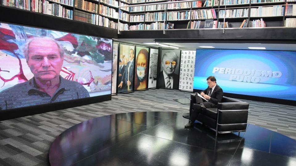 Fontevecchia entrevista a Federico Braun 20210208