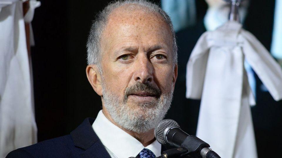 Jorge Knoblovits DAIA