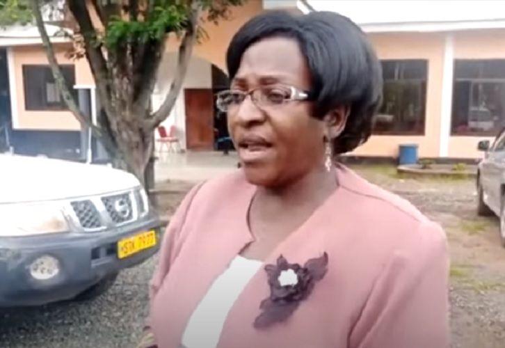 Rara enfermedad mortal en Tanzania - Dra. Felista Kisandu