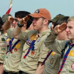 Es una de las mayores organizaciones juveniles de Estados Unidos.