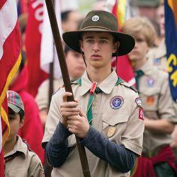 Hasta finales de 2019, Boy Scouts de América contaba con dos millones y medios de miembros.