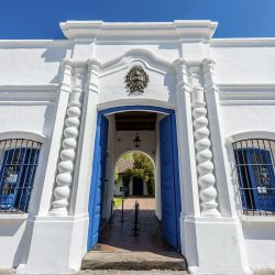 La casa histórica de Tucumán, un ícono ineludible de la provincia.