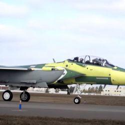 Por el momento la Fuerza Aérea de Estados Unidos compró un primer lote de 8 F-15EX a Boeing, por un monto estimado de 1.200 millones de dólares.