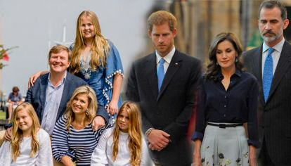 La pandemia potenció las eternas crisis de las monarquías europeas