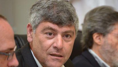 Ricardo Buryaile, Diputado Nacional por Formosa.