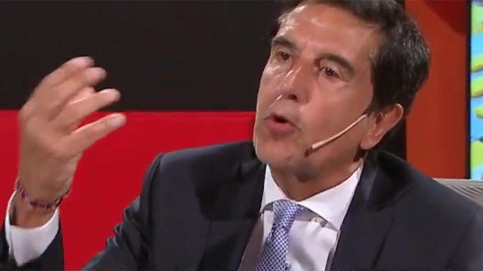 Carlos Melconian 20210208