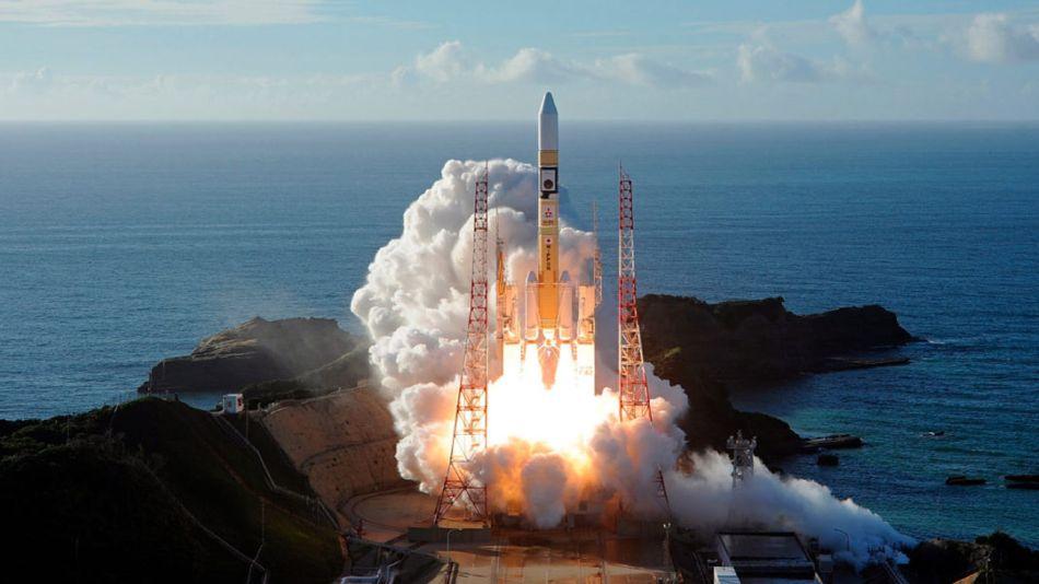 """""""Esperanza"""", la sonda que Emiratos Arabes mandó a Marte 20210208"""
