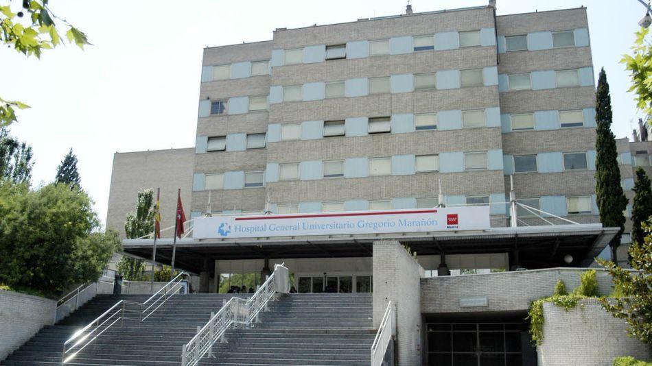hospital Hospital Gregorio Marañón 20210208