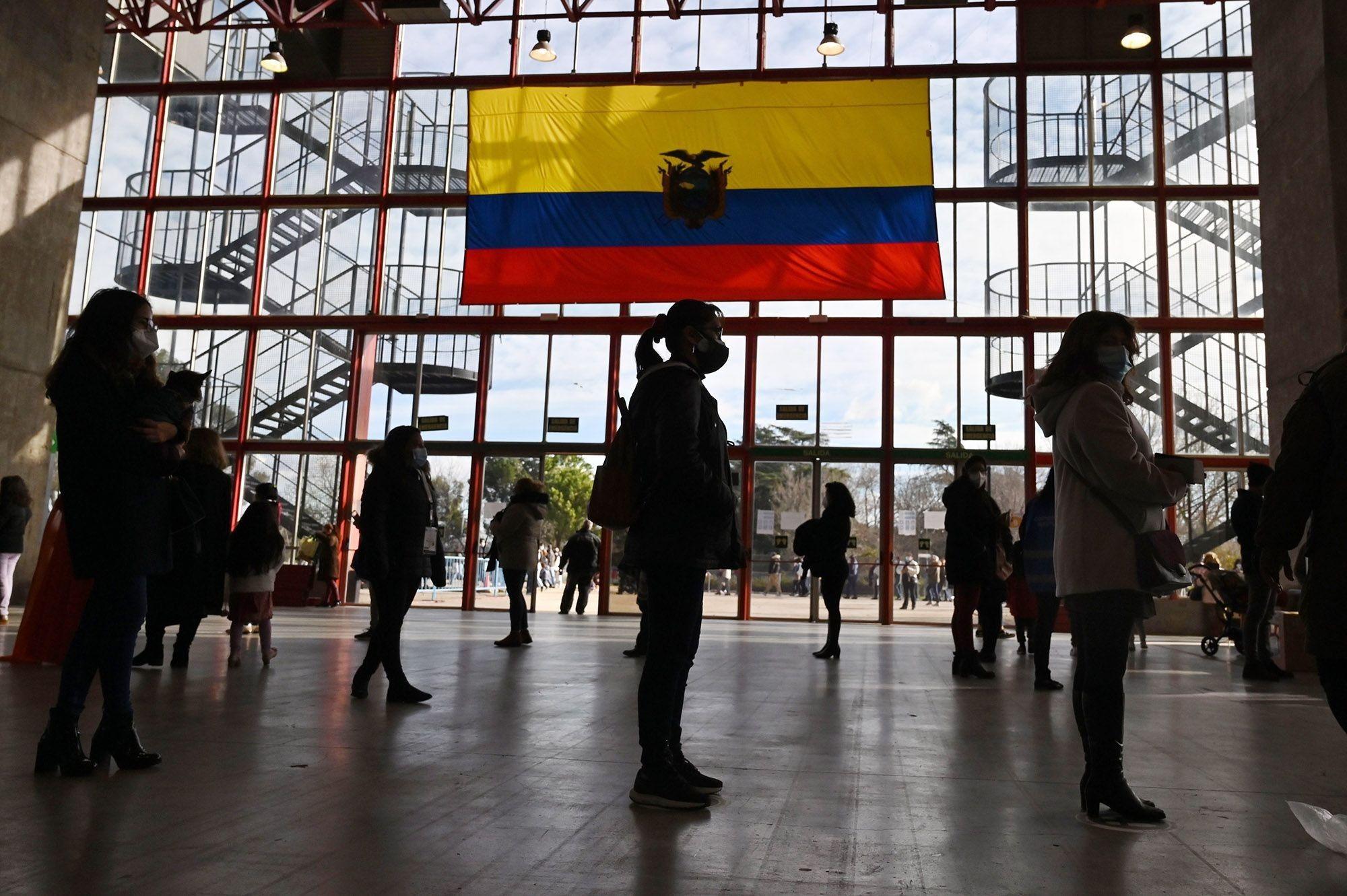 Knife-Edge Election to Decide Whether Ecuador Stays a U.S. Ally