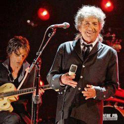 Bob Dylan | Foto:cedoc