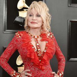 Dolly Parton | Foto:cedoc