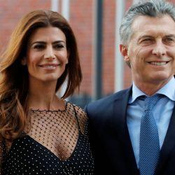 Marcelo Giacobbe recordó el icónico vestido negro que Juliana Awada hizo famoso