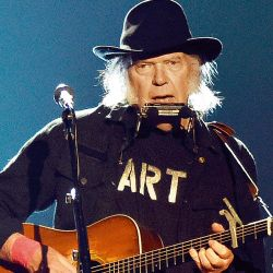 Neil Young | Foto:cedoc