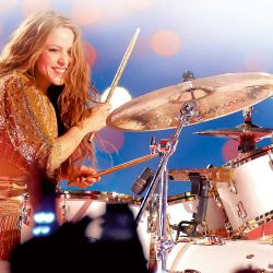 Shakira | Foto:cedoc