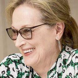 Meryl Streep (71) | Foto:cedoc