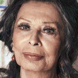 Sofia Loren (86) | Foto:cedoc