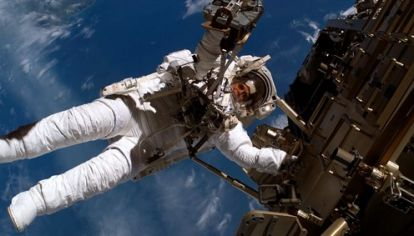 ESA se moderniza y amplía la búsqueda de astronautas