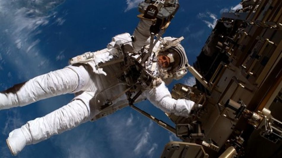 Astronauta europeo