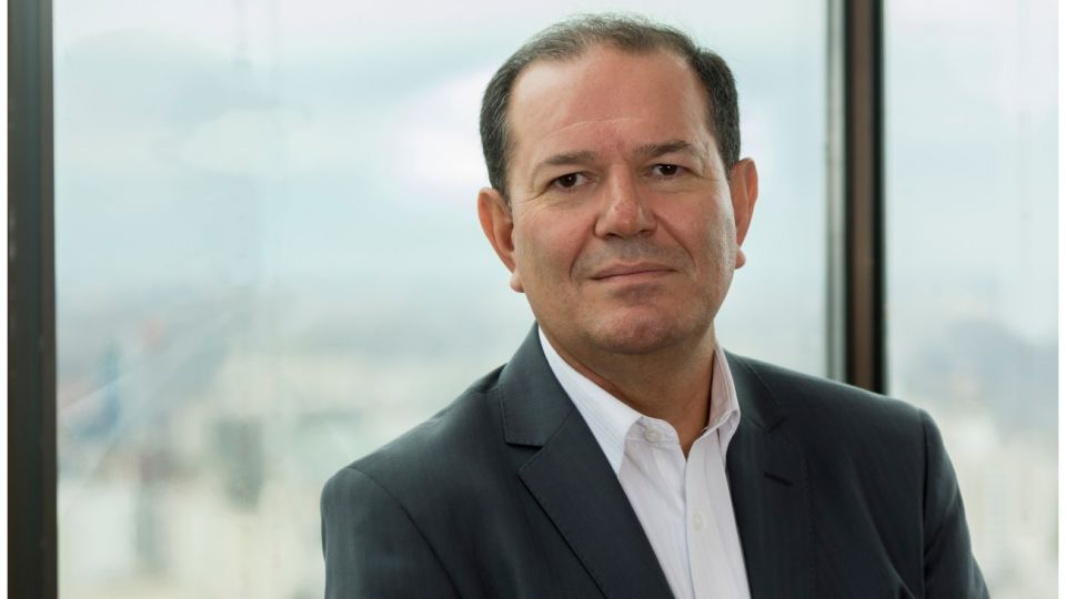 Joao Pecego - Presidente Banco Patagonia