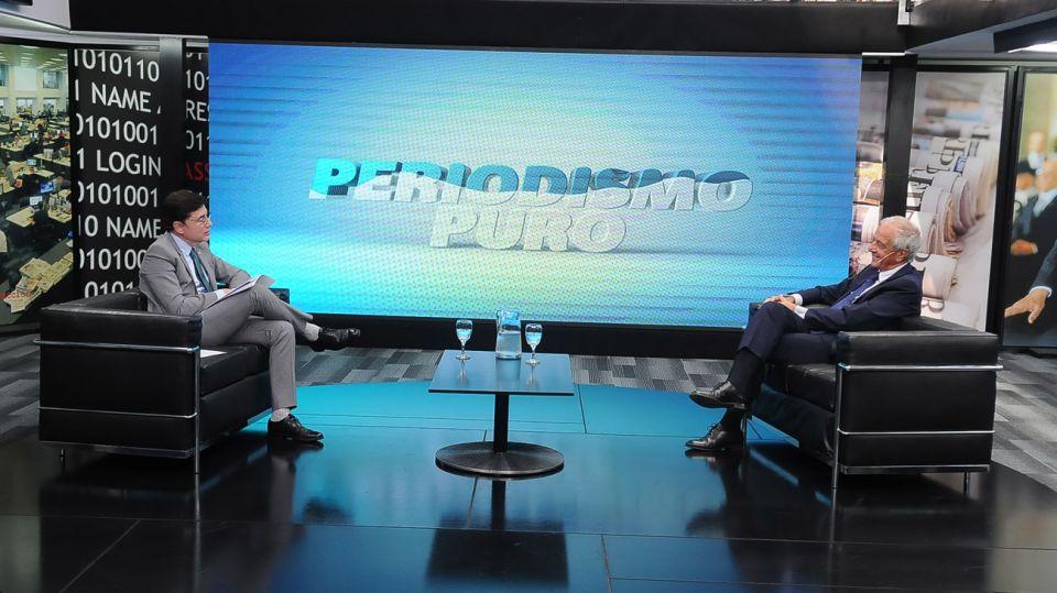 Fontevecchia entrevista a Rodolfo Donofrio 20210210