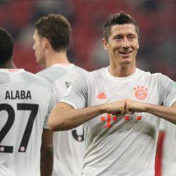 Bayern Munich y Tigres, mano a mano por la gloria