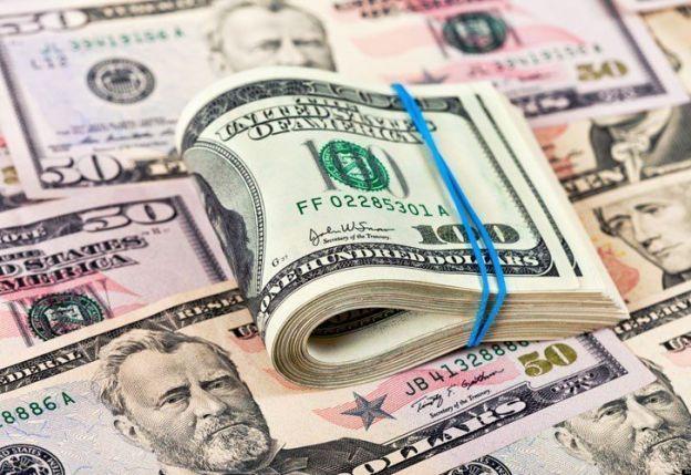El dólar se mantiene estable, con el paralelo en baja y los financieros en leve alza.