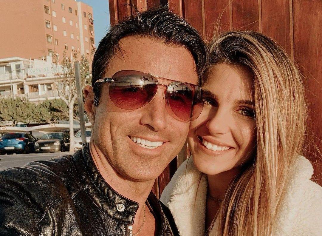 Ivana Icardi anunció su embarazo y el nombre de su beba en camino