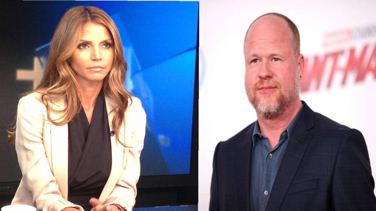 La grave acusación de Charisma Carpenter, de Buffy la Cazavampiros, contra Joss Whedon