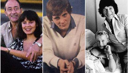 """Las muertes de Claudio Levrino, Alberto Olmedo y Alicia Muñiz en manos de Carlos Monzón, marcaron a fuego la historia de """"La Feliz"""", que hoy celebra su aniversario número 147."""