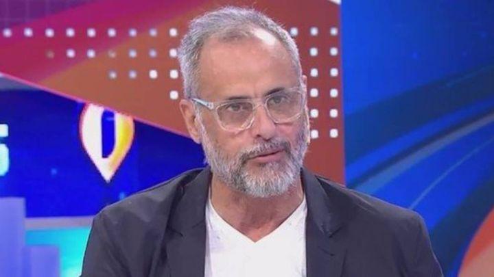 """Jorge Rial disparó duro contra los que lo criticaron por su salida de """"Intrusos"""""""